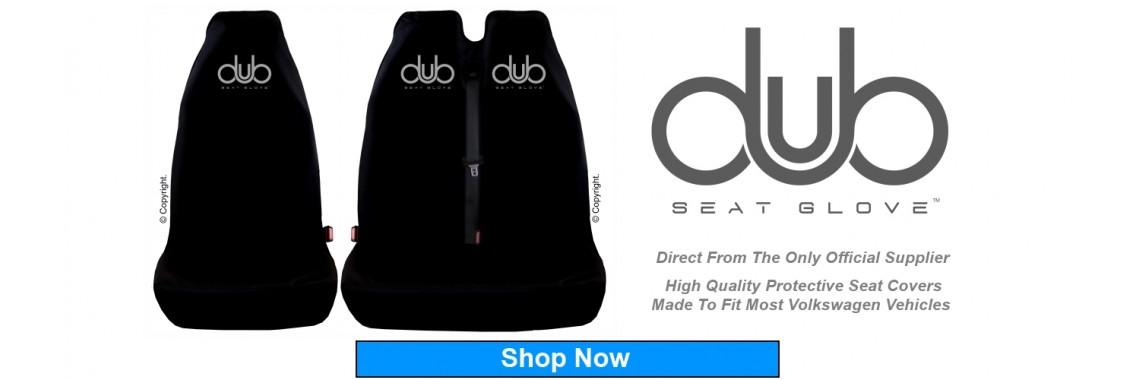 DUB SEAT GLOVE